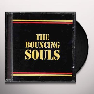 BOUNCING SOULS Vinyl Record