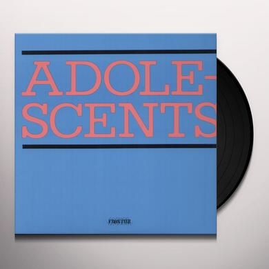 ADOLESCENTS Vinyl Record