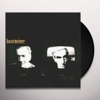 Heatmiser DEAD AIR Vinyl Record