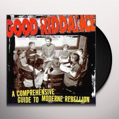 Good Riddance COMPREHENSIVE GUIDE TO MODERNE Vinyl Record
