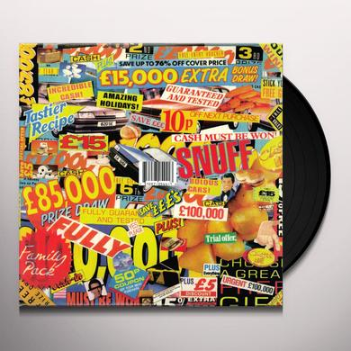Snuff FLIBBIDYDIBBIDYDOB Vinyl Record