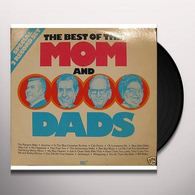 MOMS & DADS BEST OF Vinyl Record