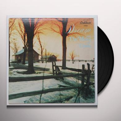 MOMS & DADS DREAMS Vinyl Record