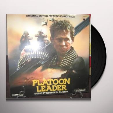 PLATTON LEADER / O.S.T. Vinyl Record