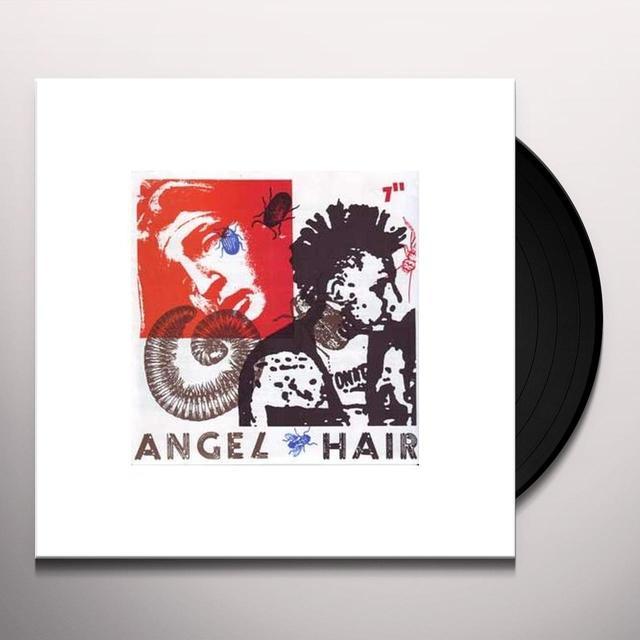 Angel Hair NEW ROCKET Vinyl Record