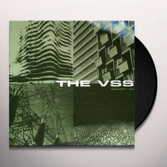 Vss RESPONSE (EP) Vinyl Record