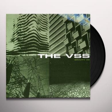 Vss RESPONSE Vinyl Record