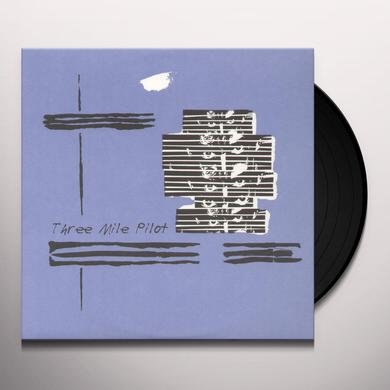 "THREE MILE PILOT (12"" EP) Vinyl Record"