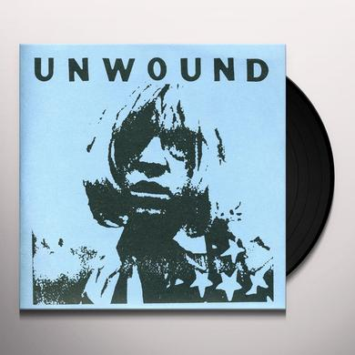 UNWOUND Vinyl Record - Limited Edition