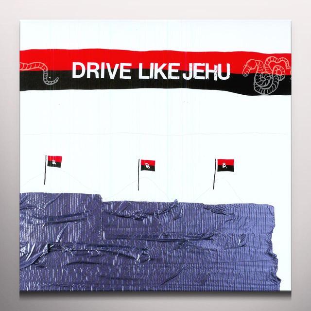 DRIVE LIKE JEHU Vinyl Record
