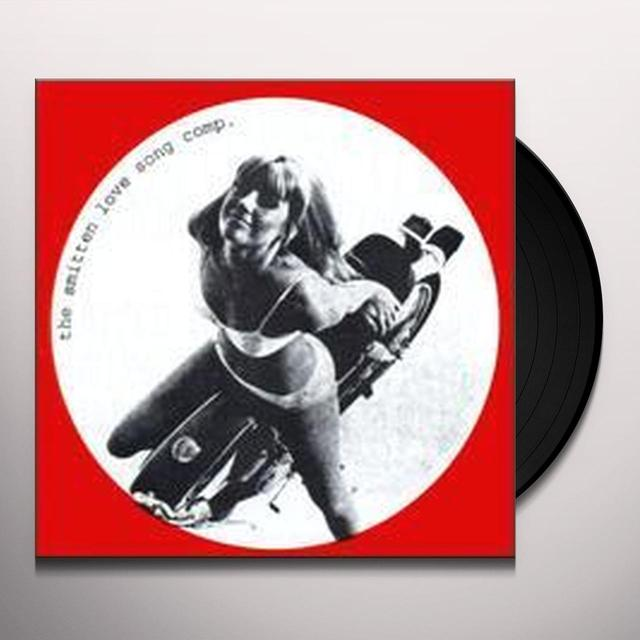 SMITTEN / VARIOUS Vinyl Record
