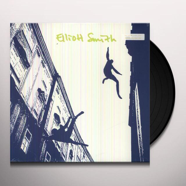 ELLIOTT SMITH Vinyl Record