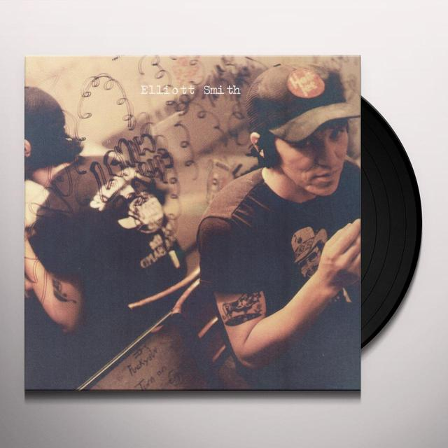 Elliott Smith EITHER / OR Vinyl Record