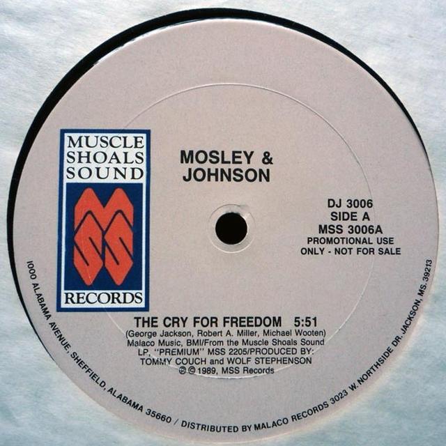Mosley & Johnson