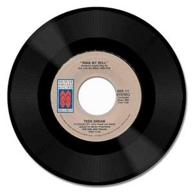 Teen Dream RING MY BELL Vinyl Record