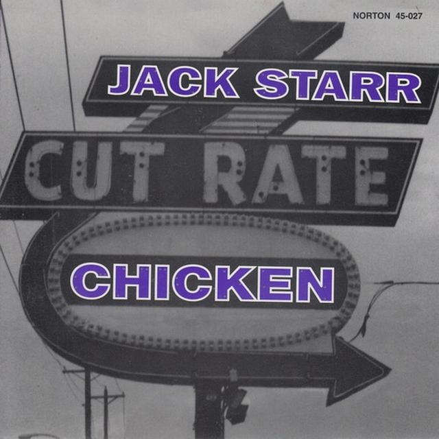 Starr Jack