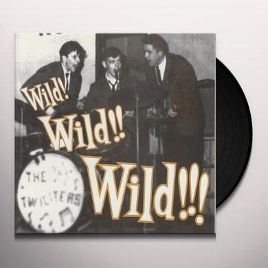 WILD WILD WILD / VARIOUS Vinyl Record