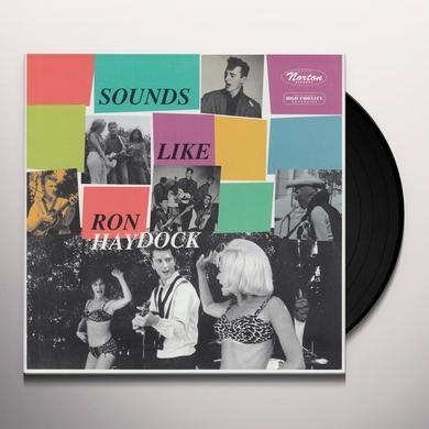 Ron Haydock 99 CHICKS Vinyl Record