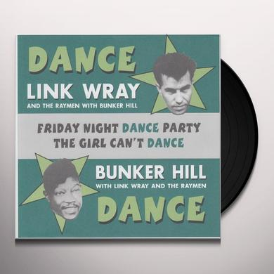 Danny Zella & Zell Rockers ZELL ROCKIN 1 Vinyl Record