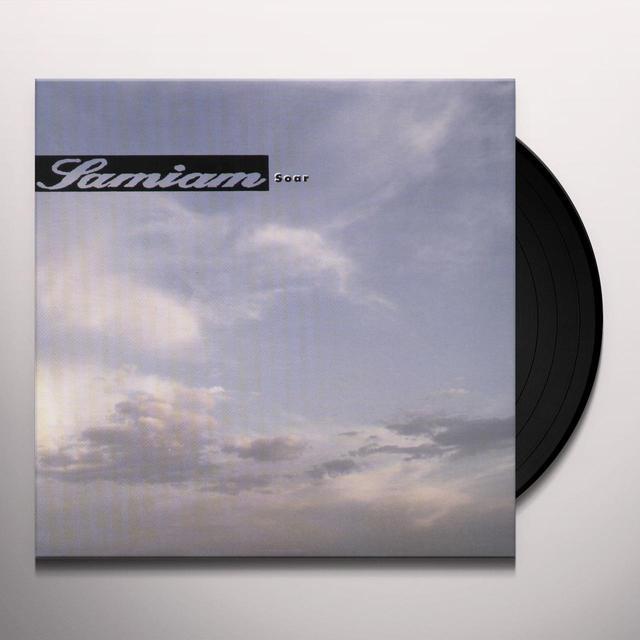 Samiam SOAR Vinyl Record