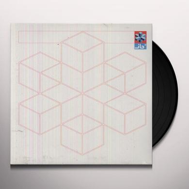 Jb3 BELIEVER Vinyl Record