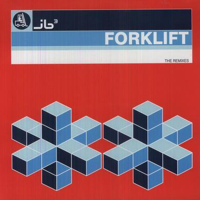Jb3 FORKLIFT (X3) Vinyl Record