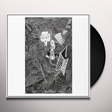 Rudimentayr Peni CACOPHONY Vinyl Record