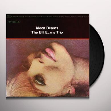 Bill Evans MOON BEAMS Vinyl Record