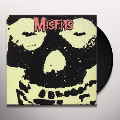 The Misfits COMPILATION Vinyl Record