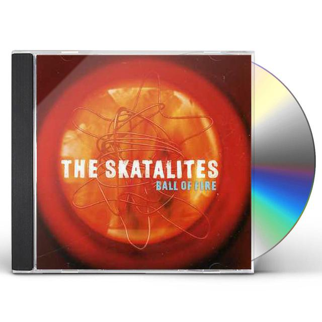 ball of fire skatalites