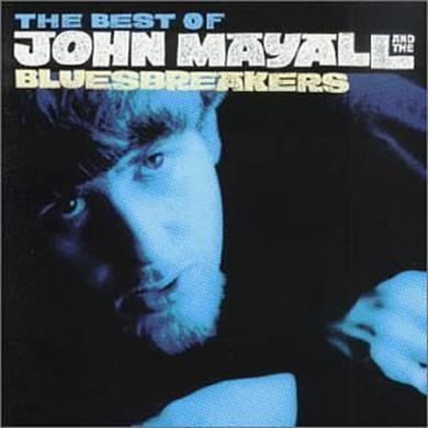 John Mayall & The Bluesbreakers AS IT ALL BEGAN: BEST OF 1964-1968 CD