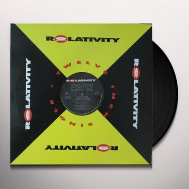 Eastside Poetics BANG EM Vinyl Record