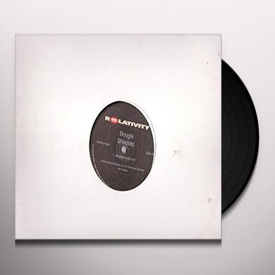 Boogie SHOCKED Vinyl Record