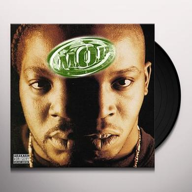 Mop FIRST FAMILY 4 LIFE Vinyl Record