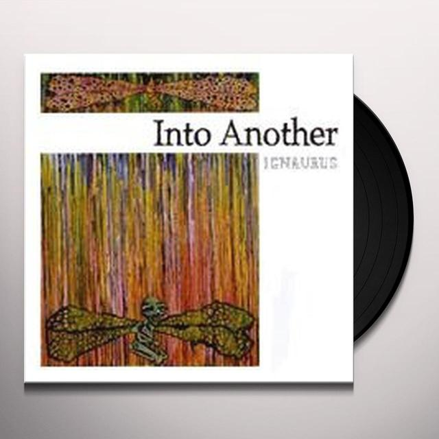 Into Another IGNAURUS Vinyl Record