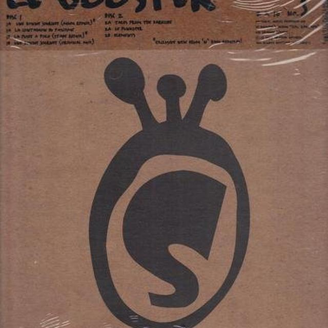 Goo Aka Le Gooster #4 Vinyl Record