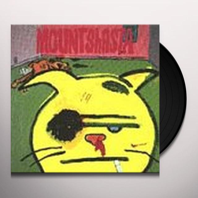 Mount Shasta PUT THE CREEP ON Vinyl Record