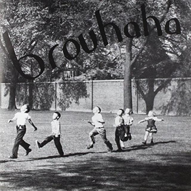 BROUHAHA / VARIOUS (EP) Vinyl Record