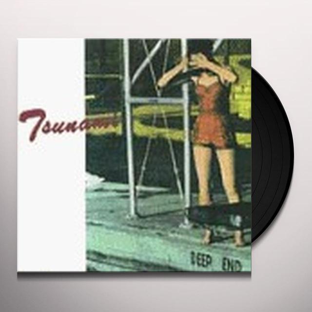 Tsunami DEEP END Vinyl Record