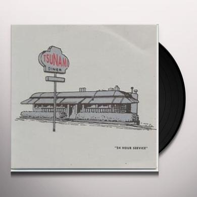 Tsunami LOAD HOG Vinyl Record