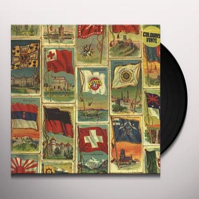 Tsunami BE LIKE THAT Vinyl Record