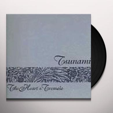 Tsunami HEART'S TREMOLO Vinyl Record