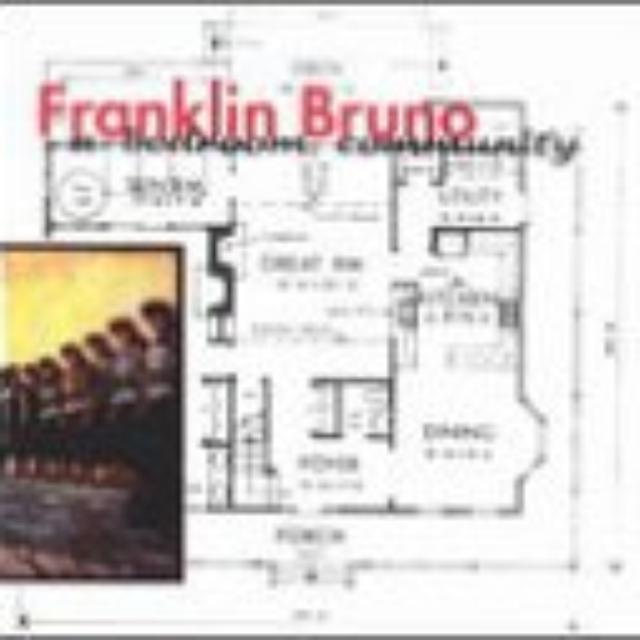 Franklin Bruno