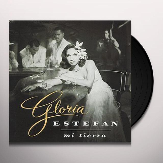 Gloria Estefan MI TIERRA (X6) Vinyl Record