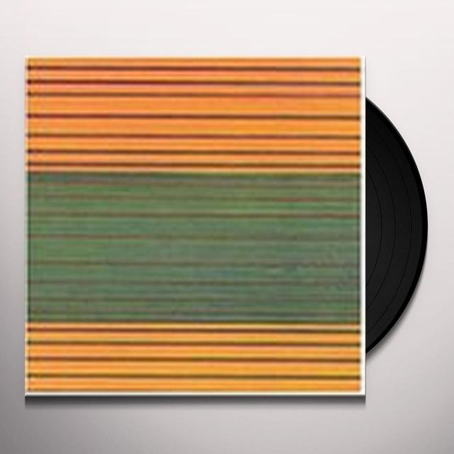 FAUCET Vinyl Record