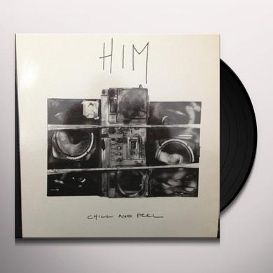 Him CHILL & PEEL Vinyl Record