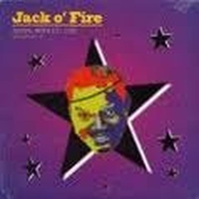 """Jack O Fire SOUL MUSIC 101 CHAPTER 4 (10"""") Vinyl Record"""