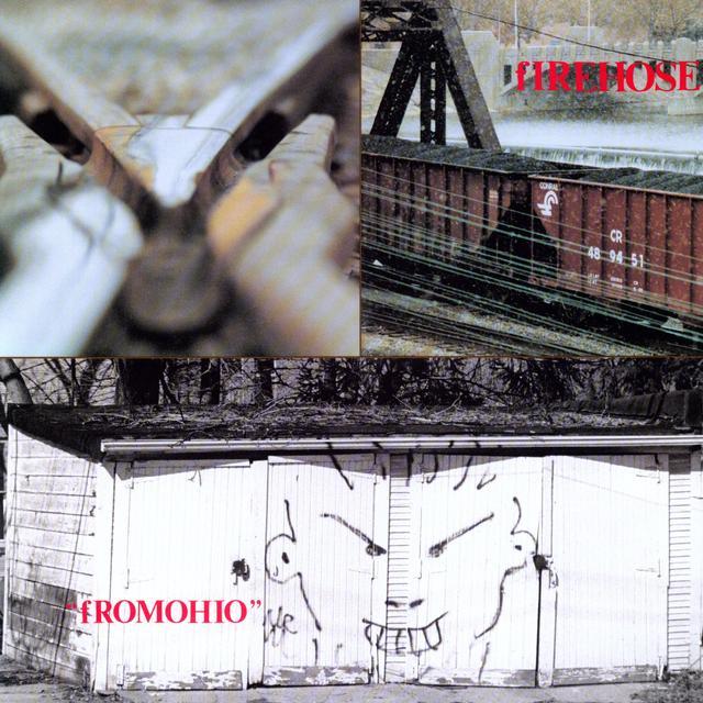 Firehose FROMOHIO Vinyl Record