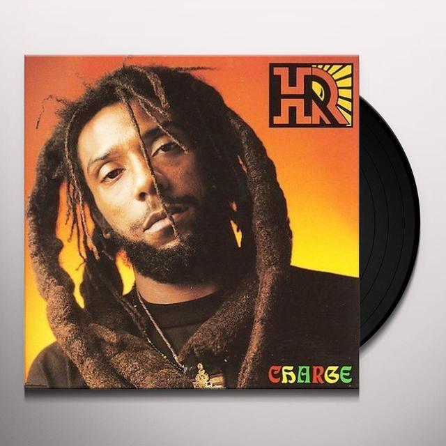 Hr CHARGE Vinyl Record
