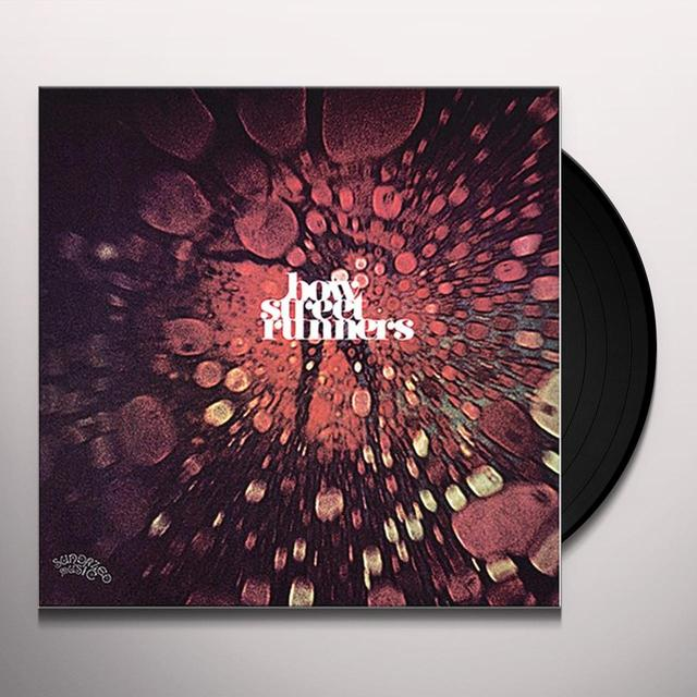 BOW STREET RUNNERS Vinyl Record